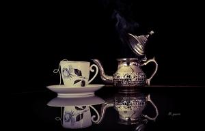 Outros/Tea time