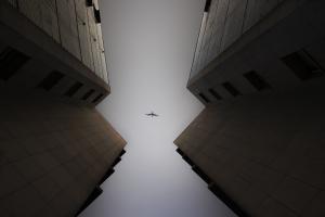 Paisagem Urbana/Pontos de vista