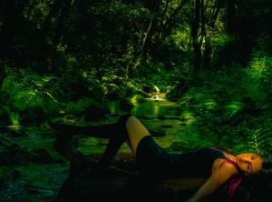 Paisagem Natural/O céu, o rio, as árvores e tu !!