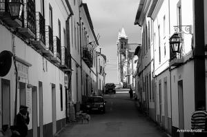 Paisagem Urbana/Alcaçovas I