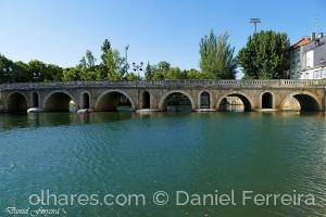 /Ponte do rio Nabão