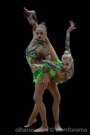 /campeonato do mundo ginastica artistica