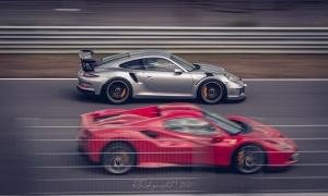 Desporto e Ação/Super cars