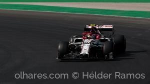 Desporto e Ação/ Alfa Romeo C39