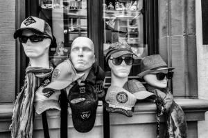 Fotografia de Rua/Hats