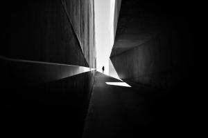 /O infinito da sombra