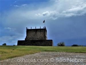 /O Castelo de Abrantes