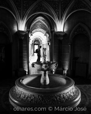 Gentes e Locais/Palácio de Monserrate
