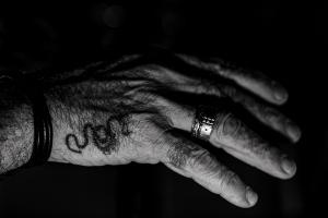 Outros/mão...