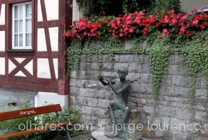 Gentes e Locais/O rapaz da Flauta