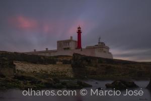 Paisagem Natural/Farol do Cabo Raso