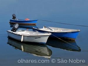 /Barcos no Rio