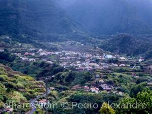 Gentes e Locais/Madeira - Serra de Água