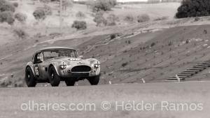 Desporto e Ação/Old Time Racers