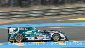 Desporto e Ação/Este fds houve musica em Le Mans