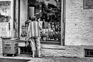 Fotografia de Rua/Ice cream or boozes?