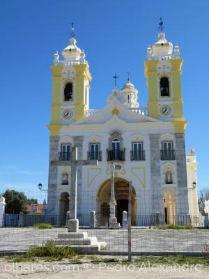História/Santuário de N. S. de Aires