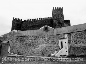 História/Castelo de Campo Maior