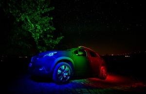 Outros/Light Paiting