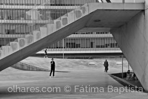 Paisagem Urbana/ComPassos urbanos