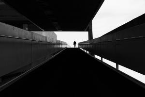 Fotografia de Rua/Sem sílabas