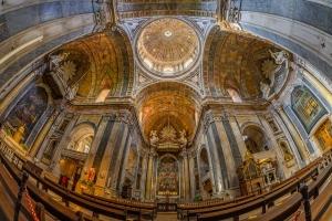 Arquitetura/Basílica de Estrela