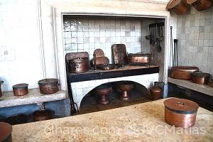Gentes e Locais/Era assim a cozinha real!
