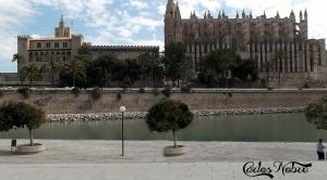 Arquitetura/Palma de Maiorca