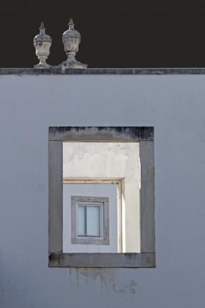 Arquitetura/Ver mais além