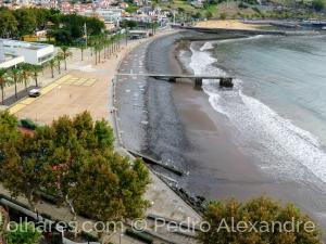 Gentes e Locais/Praia do Machico