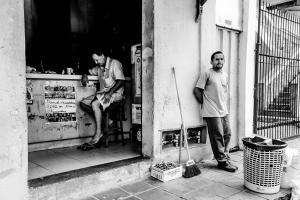 Fotografia de Rua/Interior