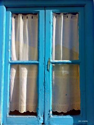 Gentes e Locais/A janela da Delfina...