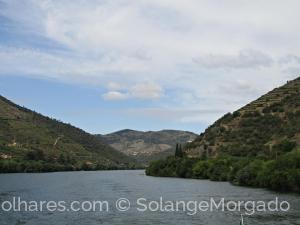 Paisagem Natural/Meandros do Douro