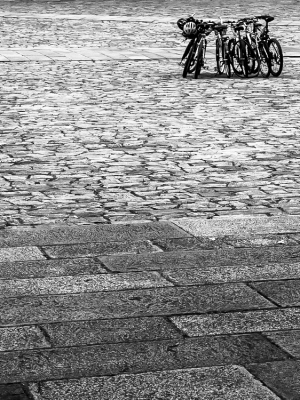 Fotografia de Rua/O espírito de entreajuda...