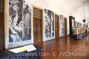 Gentes e Locais/No Palácio Nacional de Mafra - 7!