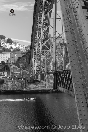 Gentes e Locais/Ponte Luiz I, Porto!