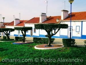 Fotografia de Rua/Aldeia Alentejana