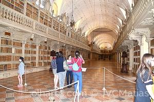 Gentes e Locais/No Palácio Nacional de Mafra - 9!