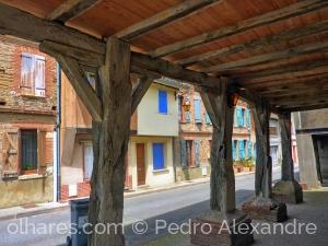 Fotografia de Rua/Construção em madeira
