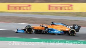 /Dia McLaren