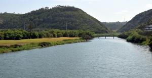 /Rio Alcabrichel – (Porto Novo)