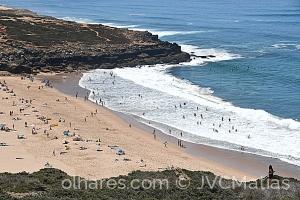 Gentes e Locais/As nossas praias!