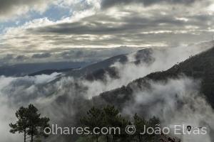 Paisagem Natural/Serra do Açor!