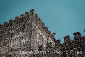 História/Castelo de Leiria
