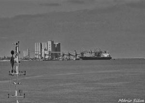 Gentes e Locais/PORTO BRANDÃO- O porto dos cereais