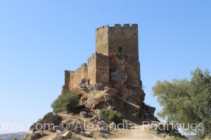 História/Castelo de Algoso