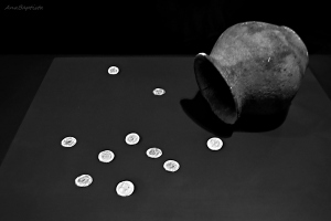 História/O pote das moedas
