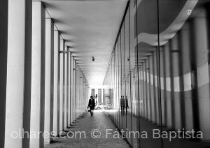Fotografia de Rua/Grafismo arquitetônico