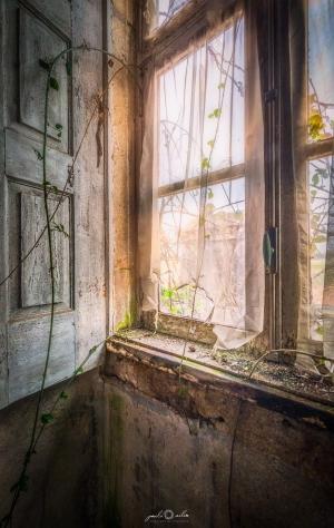 Gentes e Locais/Old Palace