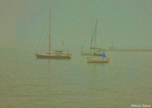 Gentes e Locais/CASCAIS - adeus manhã de praia